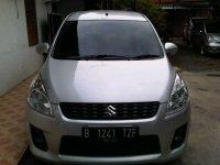 Jual Suzuki Ertiga GL 1.4cc Manual Th.2012