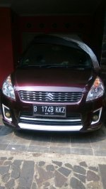 Jual Suzuki Ertiga GX 2012 butuh cepat (buyers yg serius 99%)