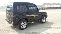 Dijual Suzuki KATANA GX 1997 (KATANA2.jpg)