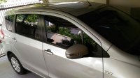 Jual Suzuki Ertiga GL Matic Silver 2013 - Plat Bogor