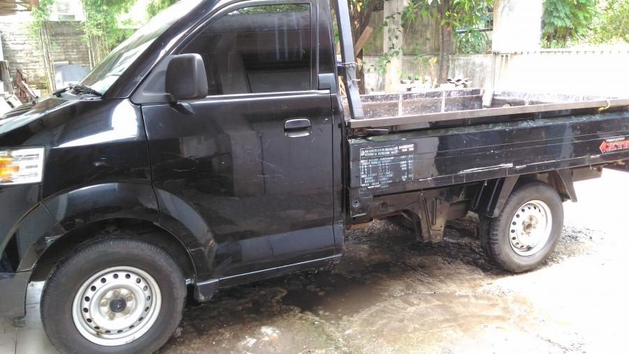 Mobil Bekas Carry Di Bali – MobilSecond.Info