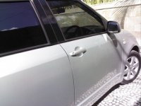 Suzuki: Swift ST 4x2 AT thn 2011. 1500cc, Automatic, Color silver metalik (Swift ST 4x2 AT thn 2011_b.jpg)