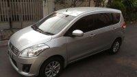 Suzuki Ertiga GL Matic Silver 2013 - Plat Bogor (Ertiga Samping Kiri.jpg)