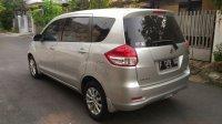 Suzuki Ertiga GL Matic Silver 2013 - Plat Bogor (Ertiga Samping Belakang Kiri.jpg)