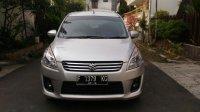 Suzuki Ertiga GL Matic Silver 2013 - Plat Bogor (Ertiga Muka.jpg)