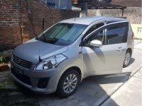 Jual Suzuki: Ertiga 2013/2014 - Km Rendah, Terawat