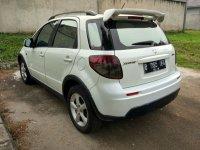 Suzuki: Sx4 2009 AT Putih Best Condition (IMG-20170715-WA0054.jpg)