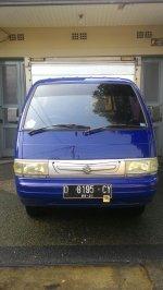 Jual Suzuki Futura 1.5 Tahun 2006 Biru SECOND