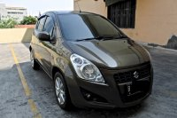Suzuki Splash 1.2 AT 2013 Coklat Tua Metalic Good Condition 25.000KM (IMG_4810.JPG)