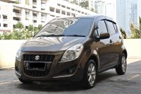 Suzuki Splash 1.2 AT 2013 Coklat Tua Metalic Good Condition 25.000KM (IMG_4803.JPG)