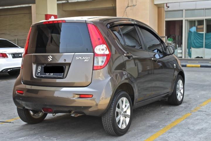 Mobil Bekas Splash Malang – MobilSecond.Info