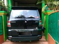 Suzuki: Dijual mobil APV X 2006 (sketch-1501297212898.png)