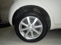 Suzuki: Splash GL PMK'15 at Pajak April'18 Warna Favorit Mobil Istimewa (DSCN7615.JPG)
