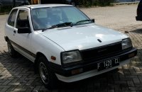 Jual Mobil Simpanan Suzuki Swift 2 Doors Built Up 1985
