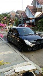 Jual Mobil Suzuki Swift GL 2007 AT Built Up Terakhir (IMG_20170522_070211.jpg)
