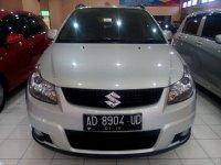 Suzuki: SX4 X-Over Mnaula Tahun 2012 / 2013