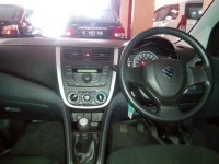 Suzuki: Celerio GX Manual Tahun 2015 / 2016 (in depan.jpg)