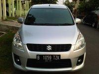 Jual Suzuki Ertiga GX 1.4cc Manual Th.2012