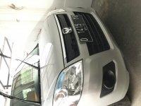 Suzuki: Dijual Murah Karimun Wagon R GL 1.0 MT Silver Metalic