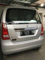 Suzuki: Dijual Murah Karimun Wagon R GL 1.0 MT Silver Metalic (IMG_0301[1].jpg)