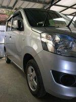Suzuki: Dijual Murah Karimun Wagon R GL 1.0 MT Silver Metalic (IMG_0303[1].jpg)