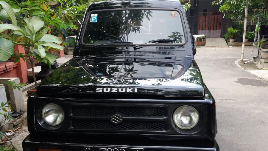 Suzuki Katana 92 Semarang