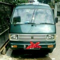 Jual Suzuki Carry Xtra 1.0 - tahun 1996