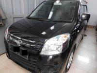 Jual Suzuki: Karimun Wagon R Km 11 Ribuan ASLI Thn 2015 Like New MT (D) 1 Tangan