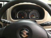 Jual Suzuki Apv arena gx 2014 tangan pertama servis rutin