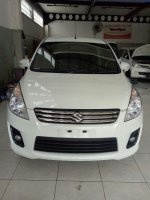 Jual Suzuki: S.Ertiga GX manual 2014 putih Tdp33jt Nego