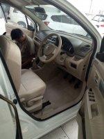 Suzuki: S.Ertiga GX manual 2014 putih Tdp33jt Nego (IMG-20170809-WA0019.jpg)