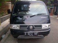 Jual Suzuki carry pick up 2017 mega cargo