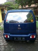 Suzuki: Karimun 2001 Malang Biru Metalik (IMG-20170730-WA0030.jpg)