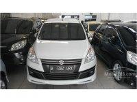 Jual 2014 Suzuki Ertiga 1.4 GL SPORTY