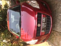 JUAL SUZUKI SPLASH AT 2013 MERAH