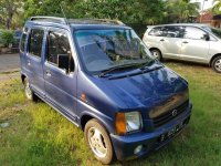 Suzuki karimun 2001 gx (IMG_7897.JPG)