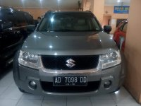 Suzuki: Grand Vitara JLX 2.0 Manual Tahun 2008 / 2009 (depan.jpg)