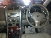 Suzuki: Grand Vitara JLX 2.0 Manual Tahun 2008 / 2009 (in depan.jpg)