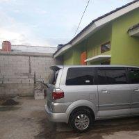 Suzuki APV Arena GX Tahun 2014, Depok, Mulus, Jarang Dipakai, Full Ori (20170914_194457.png)