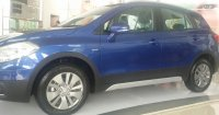 Jual Crossover: Suzuki Sx4 S CROSS stock nik 2016
