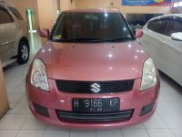 Suzuki: Swift Manual Tahun 2008