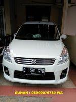 Suzuki: Dijual Ertiga Putih  Tahun 2013 Daerah Jakarta Selatan
