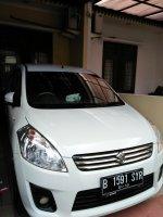 Suzuki: Dijual Ertiga Putih  Tahun 2013 Daerah Jakarta Selatan (IMG20170730134321.jpg)