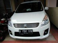 Suzuki: Dijual Ertiga Putih  Tahun 2013 Daerah Jakarta Selatan (IMG20170730134302.jpg)