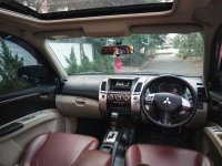 Suzuki: Pajero Sport 4x4 2012 Dakar Original 100% Mobil Langka (IMG-20170923-WA0058.jpg)