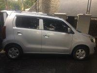 Suzuki karimun Wagon R GL 2014 MT jual cepat BU