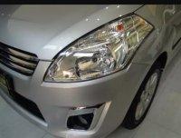 Suzuki: Ertiga GX'13 AT Silver
