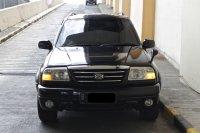 Suzuki Grand Escudo XL-7 AT 2003 Hitam Original Paket DP 8 JUTA!