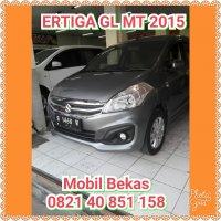 Suzuki ERTIGA GL facelift 2015 #BursaMobilSurabaya (PhotoGrid_1506664272044.jpg)
