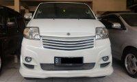 Jual Suzuki Apv Sgx Luxury 2012 Putih